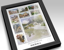 Sketches of Berea 2